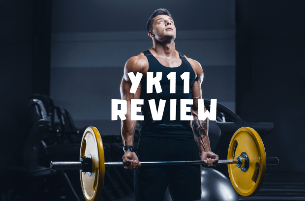 YK11 review