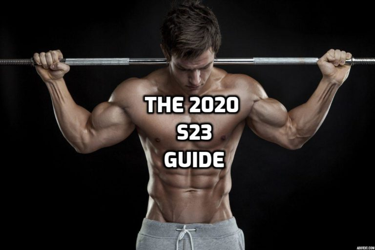 S23 review