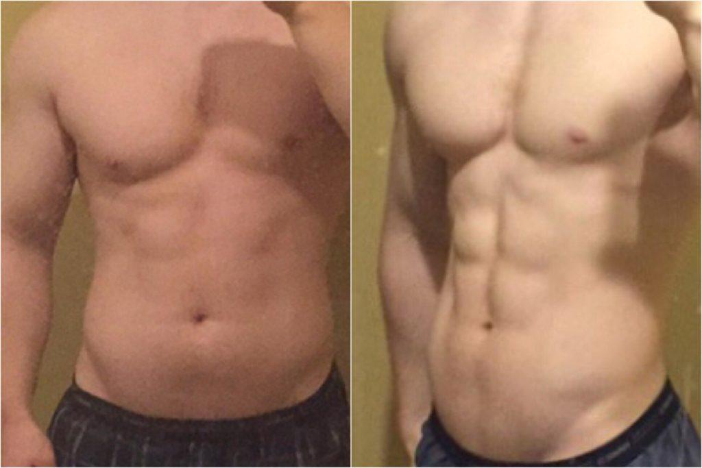 cardarine transformation