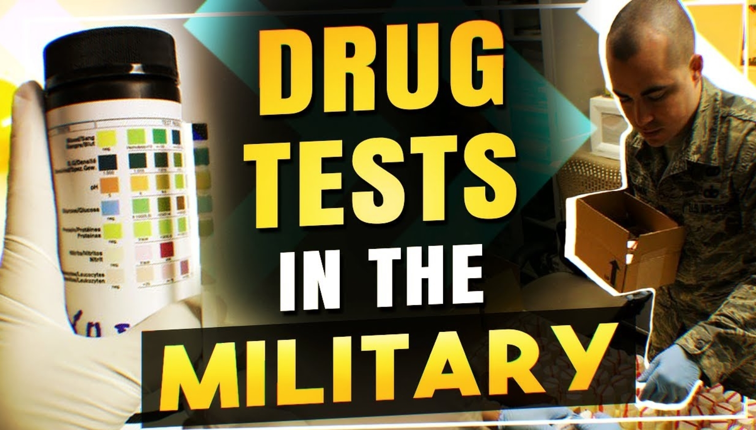 Does the military drug test for steroids edit pawns dragons dogma gold idol