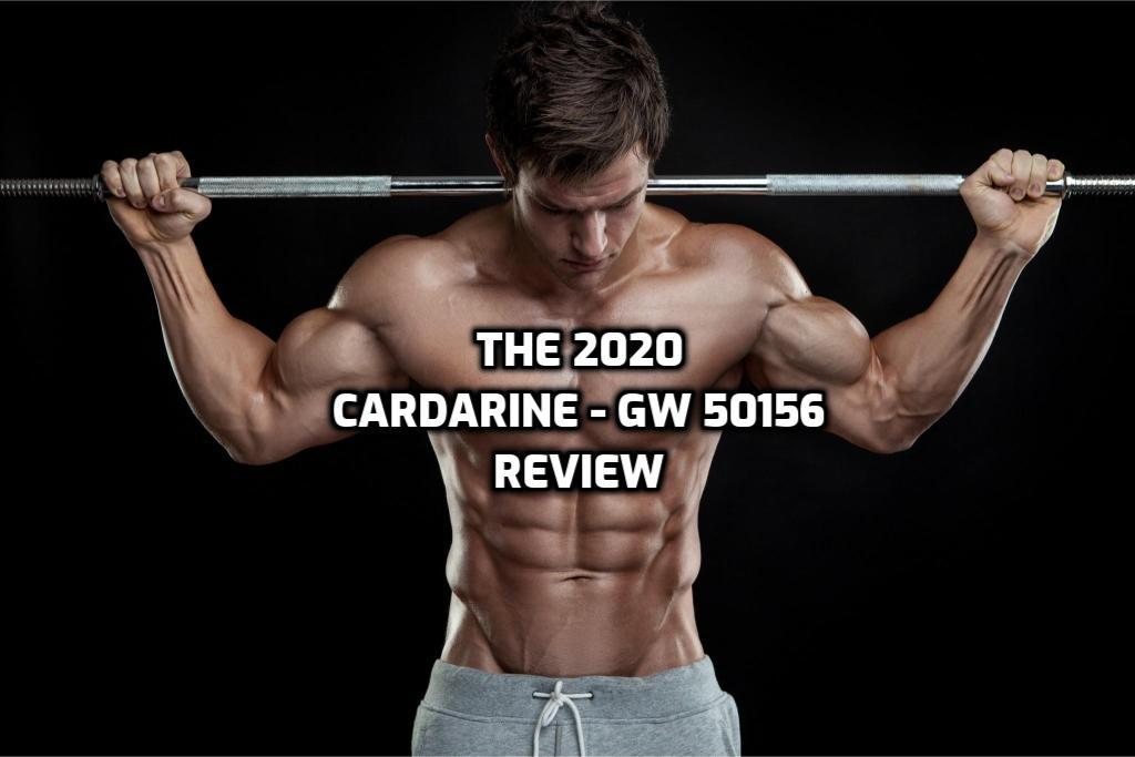 Cardarine review
