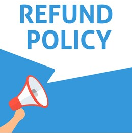 sarms refund policy