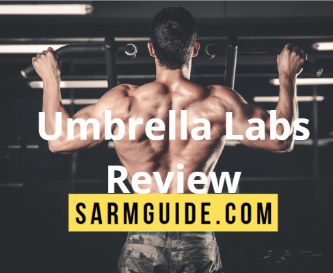 Umbrella Labs review
