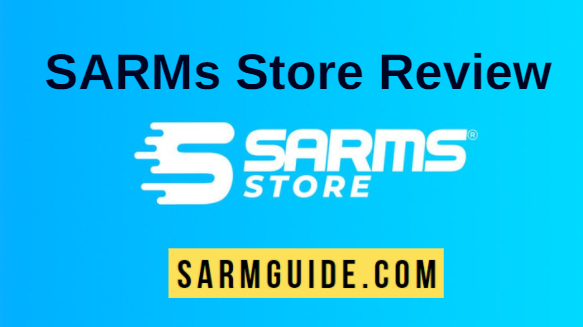 SARMs Store review