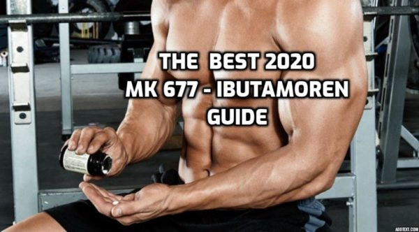 MK-677 review